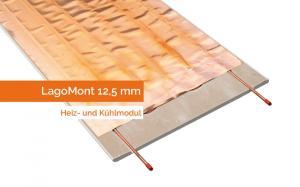 LagoMont 12,5mm neu