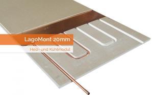 LagoMont 20mm neu