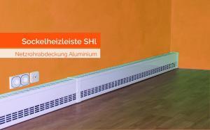 SHL Pietch orange